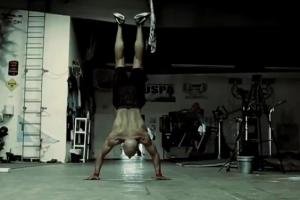 Мотивация к спорту Франк Медрано